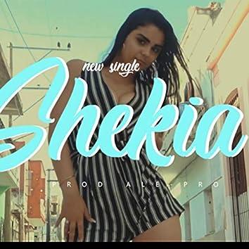 Shekia