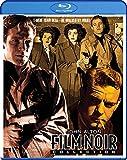 John Alton Film Noir Collection (T-Men / Raw Deal / He Walked by Night [USA] [Blu-ray]