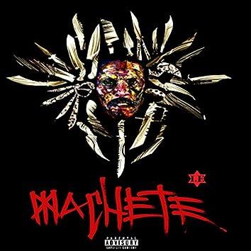 Machete (feat. Ziggy)