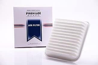 Premium Guard Air Filter PA5534 | Fits Mitsubishi Eclipse 2012-2006, Endeavor 2008-2004, Endeavor 2011-2010, Galant 2012-2004