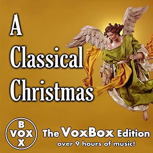Various artists feat. Johann Sebastian Bach, Pyotr Ilyich Tchaikovsky & George Frideric Handel