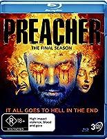 Preacher: The Final Season [Blu-ray]