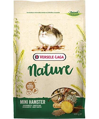 Versele Laga Nature Mini Hamster 400 gr
