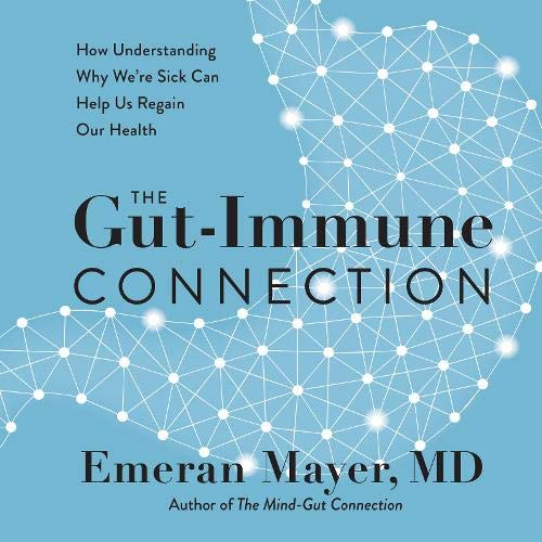 The Gut-Immune Connection cover art