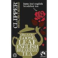 Clipper Organic English Breakfast Tea 125g by Clipper