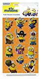Paper Projects Proyectos de Papel Minions 1 Pegatinas Foiled