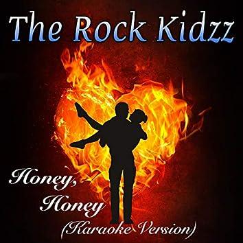 Honey, Honey (Karaoke Version)