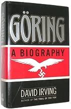Goring: A Biography