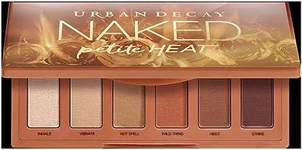 UD Naked Petite Heat Palette Eyeshadow