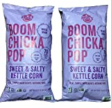 2 PACKs ANGIES BOOM CHICKA POP Sweet And...