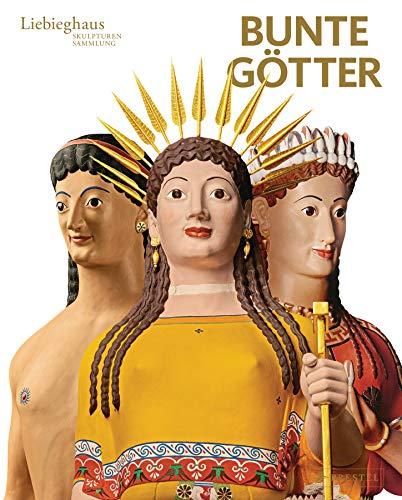 Bunte Götter – Golden Edition: Die Farben der Antike