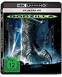 Godzilla (UHD BD-1) [Blu-ray]