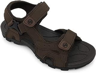 FUNKYMONKEY Men's Athletic Sport Sandals Open Toe Trail Outdoor Shoes