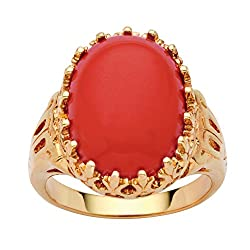 Kendra Scott Ryan Cocktail Ring Knock Off