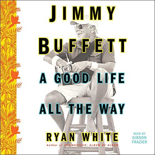 『Jimmy Buffett』のカバーアート