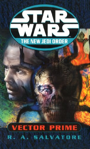 Star Wars: The New Jedi Order - Vector Prime (English Edition)