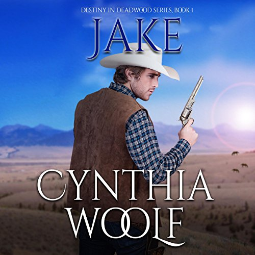 Jake Audiobook By Cynthia Woolf cover art