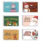 Imagenes Postales NavideñAs, Postales NavideñAs, Tarjetas Felicitacion Navidad Con Tarjetas Y Sobres Felicitacion, Tarjeta Felicitacion Cumplea, 24 Cartas De DiseñOs úNicos (C)
