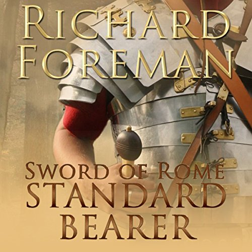 Standard Bearer audiobook cover art