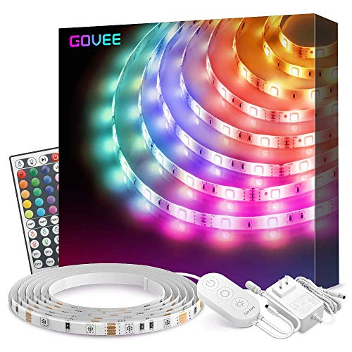 Pack of 600 ELEGOO 3mm and 5mm Diffused and Clear Assorted LED Kit 5 Colors for Arduino