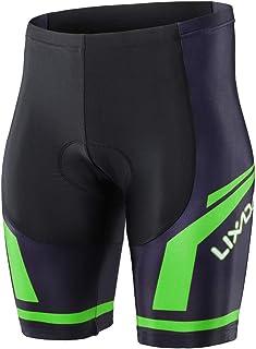 Cuissards Pantalons De Cycliste Sports Et Loisirs Amazon Fr