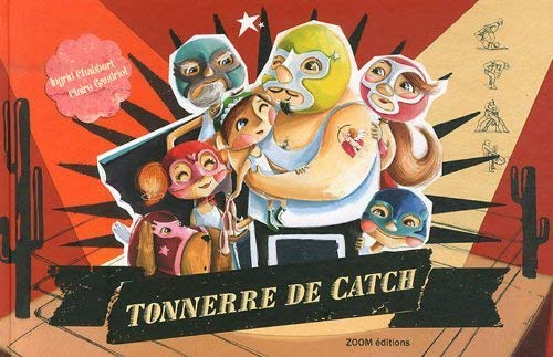 Tonnerre de catch