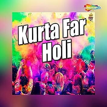 Kurta Far Holi