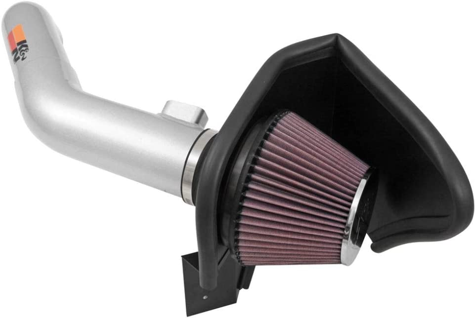 KN Cold Max 69% OFF Air Intake Kit: to Outstanding High Guaranteed Performance Increas