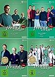 In aller Freundschaft Staffel 19+20 (22 DVDs)