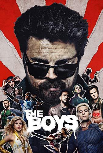 The Boys (Serie de TV)