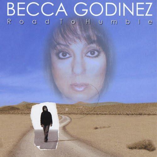 Becca Godinez