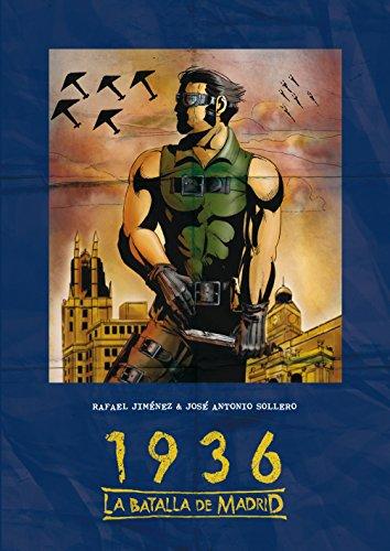 1936, La Batalla De Madrid (Bookadillo)