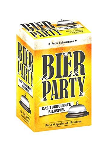 MIC 64190 Bier Party, bunt