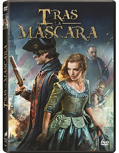 Tras La Máscara [DVD]