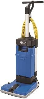 Clarke MA10 12E Upright Micro Scrubber, 12