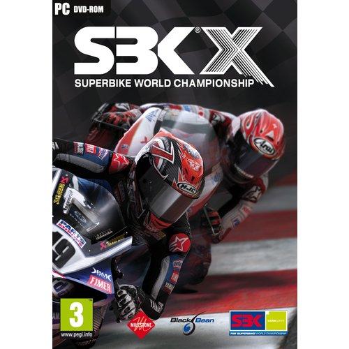 Sbk X Superbike World Championship - Pc [Importación italiana]
