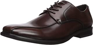Unlisted by Kenneth Cole Mens UMS9004AM City Lace Up B