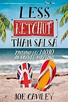 Book cover image for Less Ketchup than Salsa