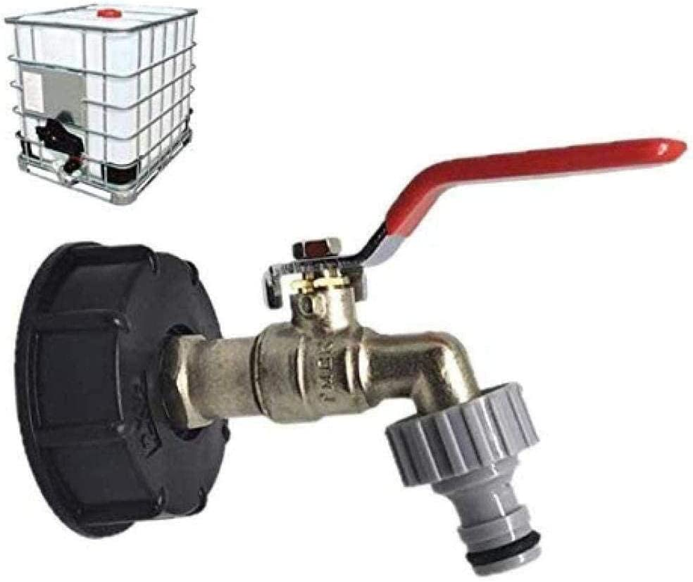 Garden Faucet Drainage Adapter Water H Now on sale Tank Our shop most popular