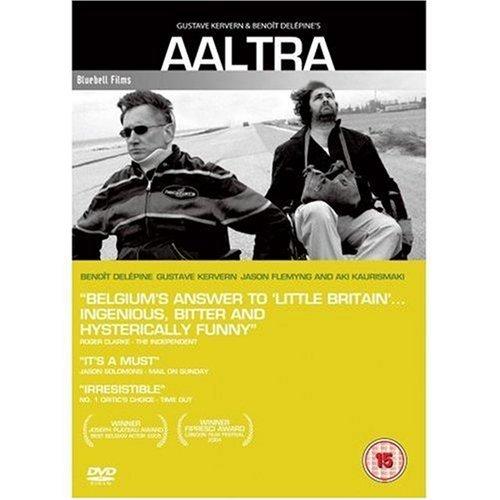 Aaltra [1994] [DVD] by Beno?t Del?pine