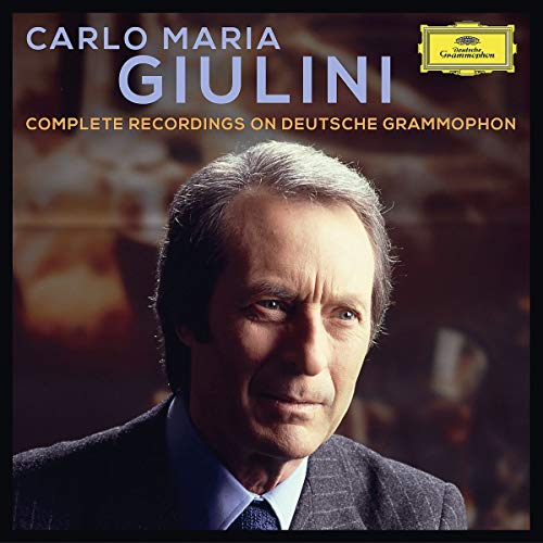 Complete Recordings On Deutsche Grammophon (Box 42 Cd Limited Edt.)