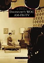 Davenport's WOC AM-FM-TV (Images of America)