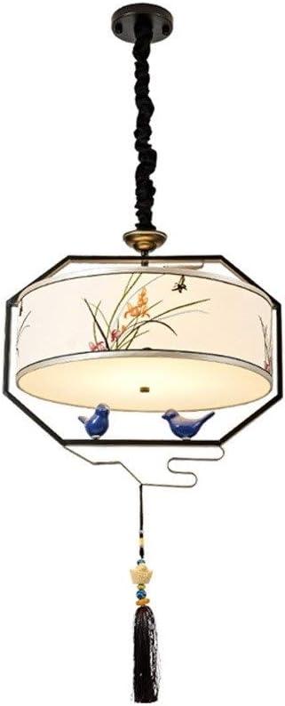 KAKM Spasm price Hanging Light Pendant Lighting Tassel Memphis Mall Chandelier Classical