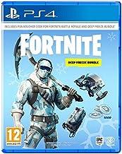 fortnite deep freeze bundle PlayStation 4 by Epic Games