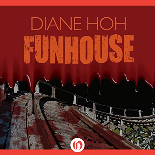 Funhouse audiobook cover art