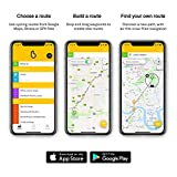 Beeline – Smarter Fahrradcomputer mit Navigation - 7