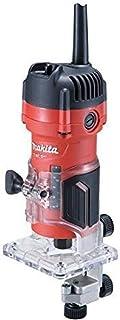 Makita M3700 Fresadora 530 W, 230 V, Negro, Size