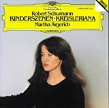 Kinderszenen-Kreisleriana (Scene Infantili....)