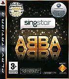 Singstar PS-3 ABBA PEGI [Importación alemana]