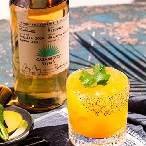 Casamigos Reposado Tequila - 6